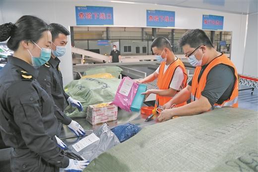 广西跨境电商成为中国—东盟贸易发展新引擎