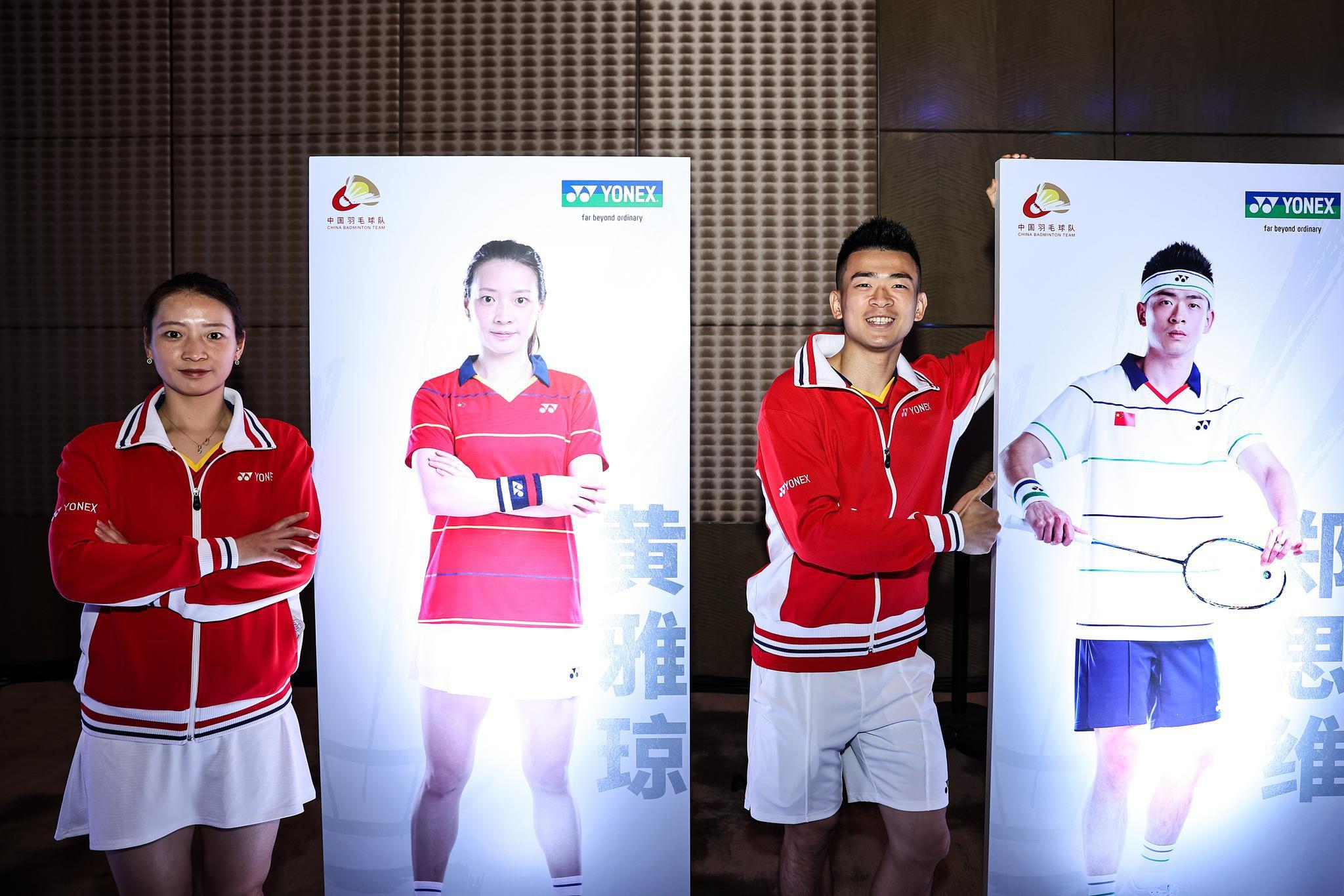 张军:不担心国羽缺少比赛,通过录像研究对手