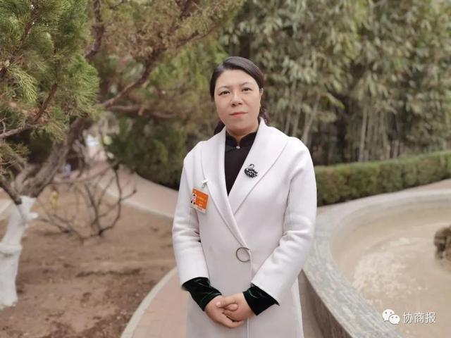 马东平委员:保护黄河古文明遗址 守护好中华民族的根和魂