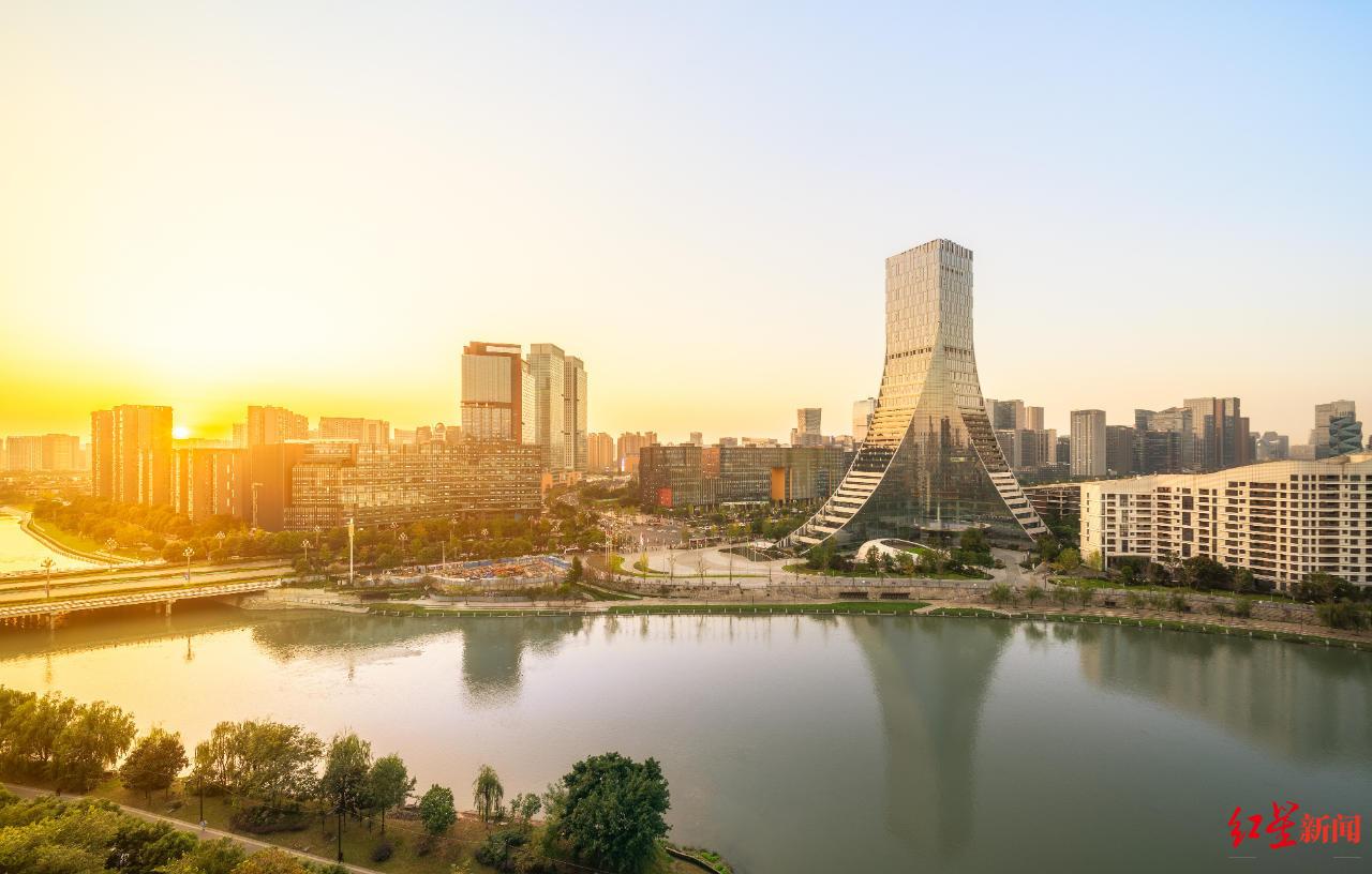 四川:到2023年底将建100个左右重点特色园区