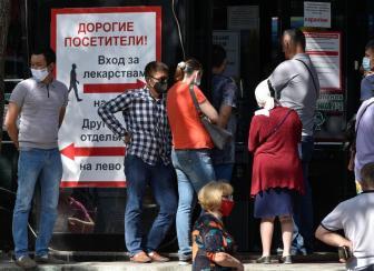 哈萨克斯坦累计确诊逾26.4万 首都2000余人完成疫苗接种