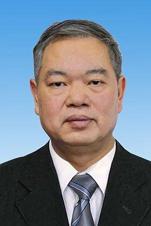 潘巍任广西壮族自治区发展改革委党组书记