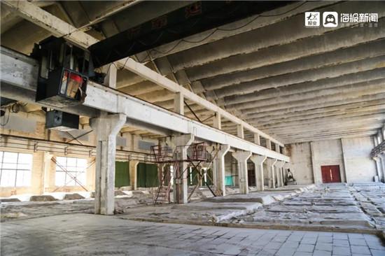山东黄河龙集团百年窖池搬迁仪式成功举行