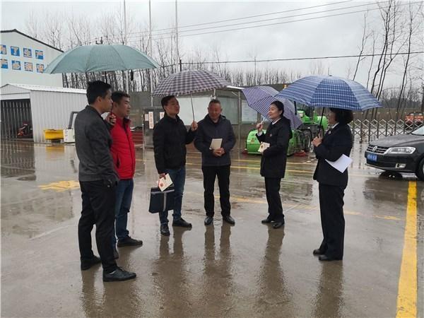 池州市水利局网站:池州市河长办、市检察院联合开展《长江保护法》宣传