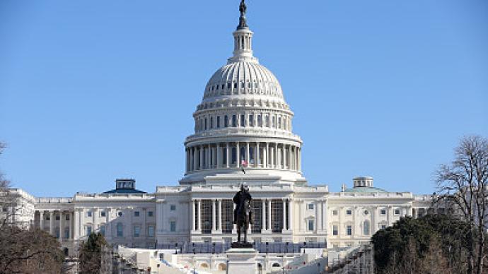 美右翼极端分子或在4日有所行动 众议院决定休会一天