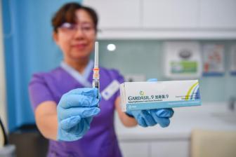 """关注""""她健康"""",全国政协委员呼吁宫颈癌防控关口逐步前移"""