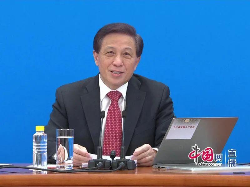 """""""香港选举制度需要与时俱进作出完善""""图片"""