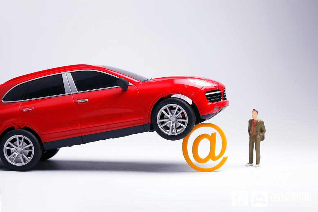 百度+吉利=集度汽车,互联网企业为何纷纷进军造车领域