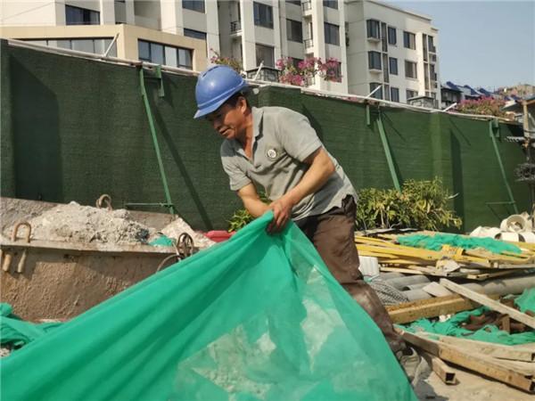 厦门思明区:禾祥鑫天地建设项目预计2023年竣工 1979年修建的老烟囱将保留【组图】