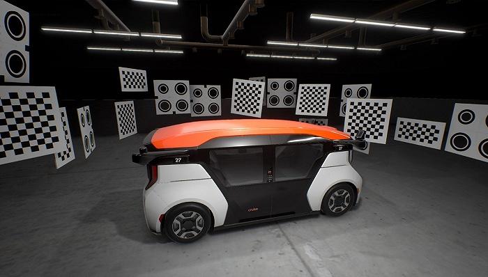 通用汽车旗下自动驾驶公司Cruise或者考虑收购科技初创企业Voyage