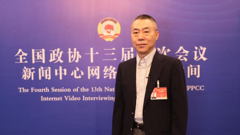 刘家成委员:加强中小学生艺术素养教育