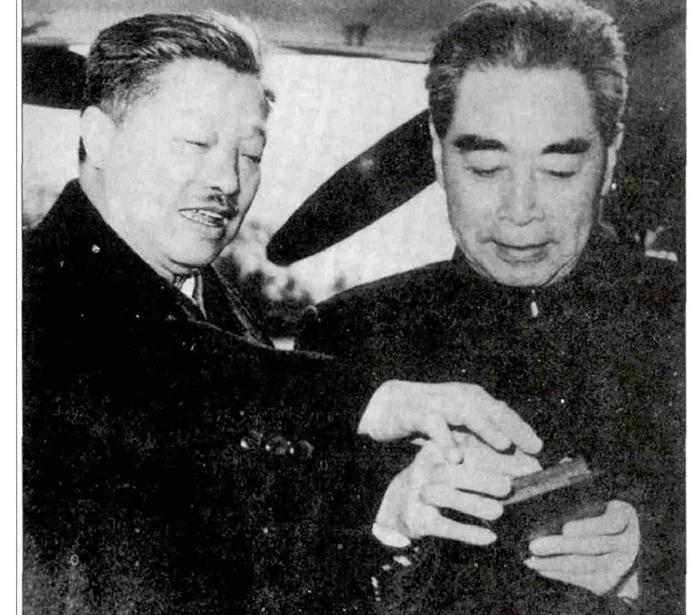 贺龙出任中央体委主任,是主席提议的吗?为什么邓小平与贺龙的谈话内容有多个版本?