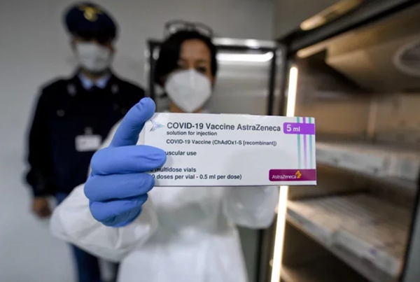 台医护接种新冠疫苗意愿不高 蔡英文、苏贞昌、陈时中无一率先施打