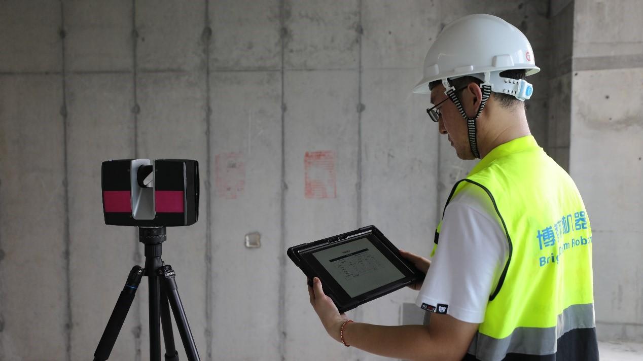 """从""""建造""""到""""智造"""",碧桂园用高科技助推建筑业技术革命图片"""