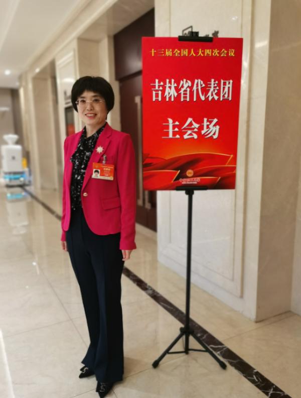 全国人大代表李彩云、刘莉莉、郭进:共同当好文化遗产