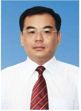 徐涛任淮北市人民政府秘书长