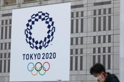 东京奥组委首席执行官:三个原因致奥运会不可能再次延期