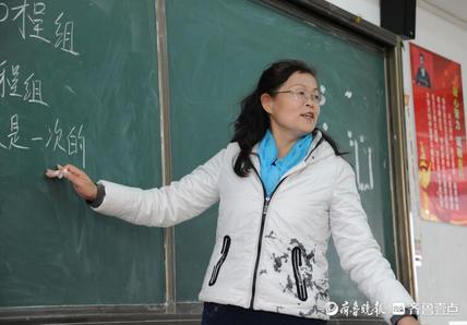 高立慧:爱徒如爱子,把更多体校毕业生送进大学校门