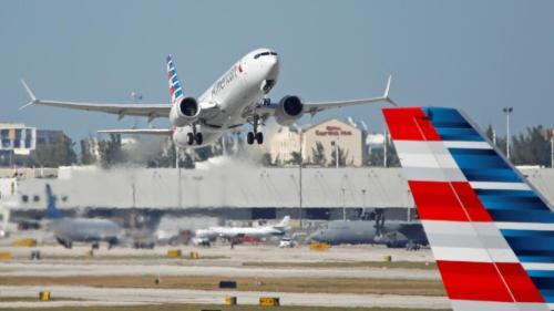 美欧同意暂缓执行航空补贴争端相关报复性关税