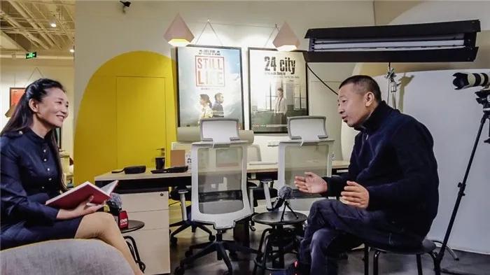 """贾樟柯再谈""""退出平遥电影展"""":表述不准确,是退出影展管理图片"""