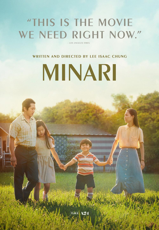 《米纳里》:应景的成功