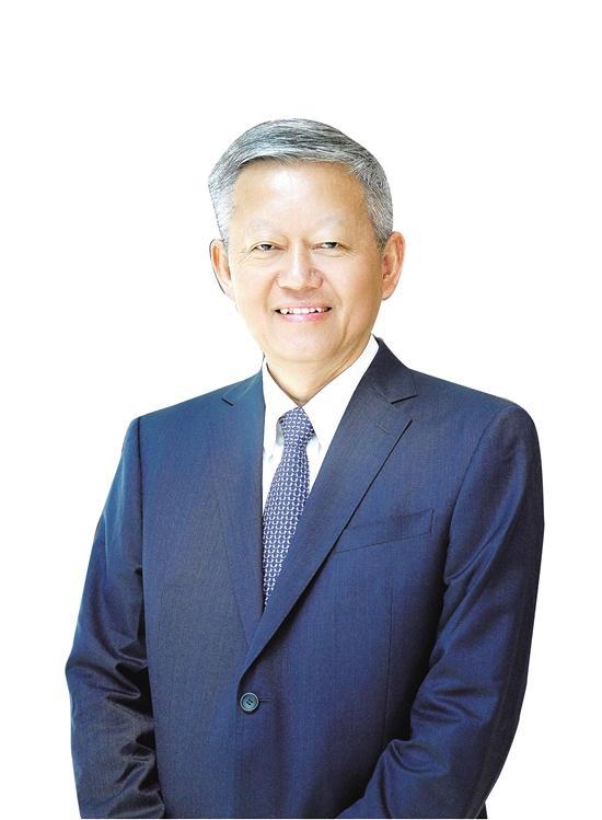 全国政协委员、中山大学党委书记陈春声:内涵式发展是高教必由之路