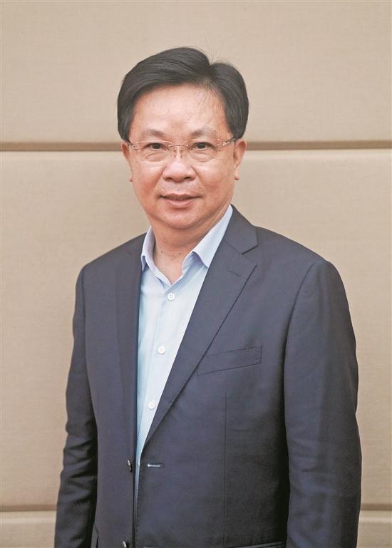 全国政协委员、中山大学教授刘昕:加快农业农村科技现代化