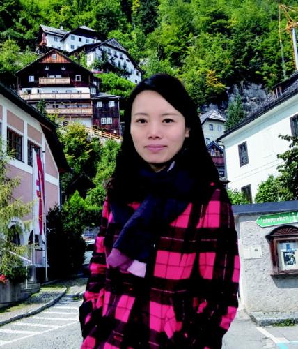 春风如你|济南信息工程学校宋丽娜: 做新时代职业教育实践者