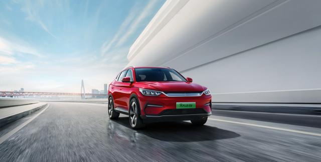 新能源发力,汉车型月销破万,比亚迪乘用车3月销量39985辆