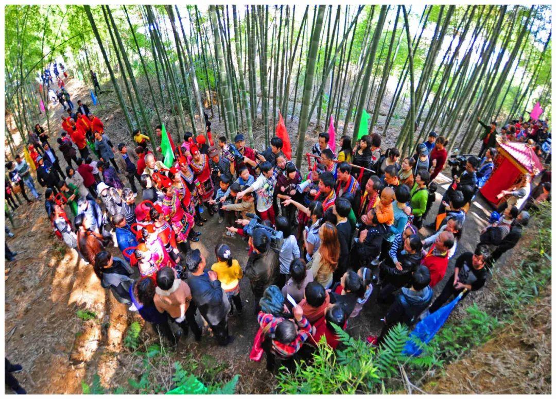 邀您共享畲文化 富阳这个村正在派发消费券