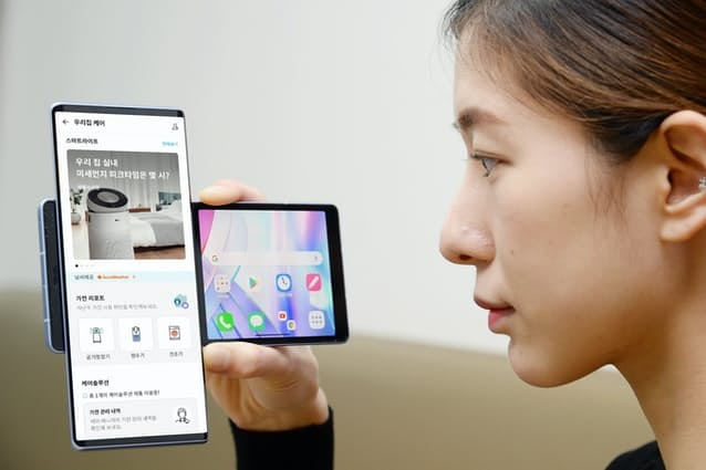 LG 手机系统更新支持名单公布,最高支持到 Android 13