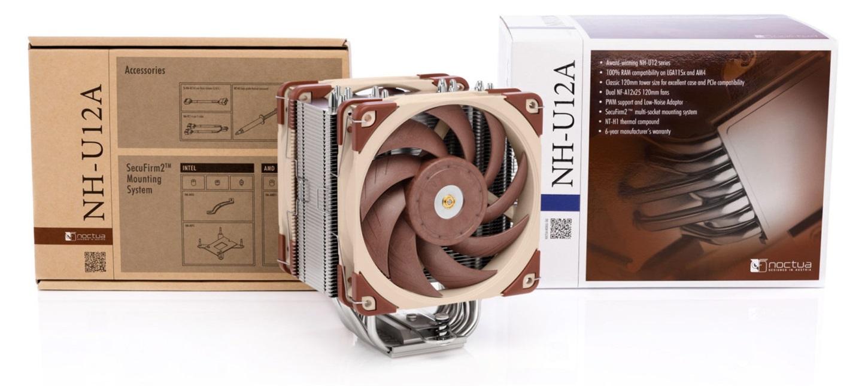 英特尔 12 代酷睿换 LGA 1700 接口,猫头鹰将推出适配散热器