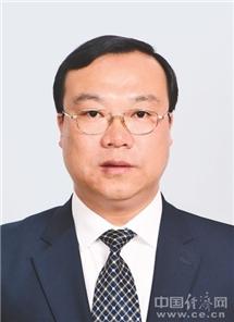 杨军任保山市委书记 赵德光不再担任(图|简历)