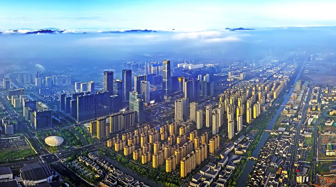 余杭区委书记专题调研明确 持续聚焦创新发展和民生服务