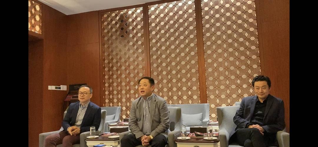 国家大剧院管弦乐团音乐总监吕嘉来宁巡演谈古典音乐