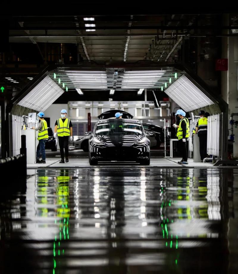 上海新能源车车主体验报告来了!纯电动车和汽油车,你pick哪一种