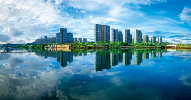 """上榜""""2020中国最具有诗意百佳县市"""" 浙西第一门户常山是座诗城"""
