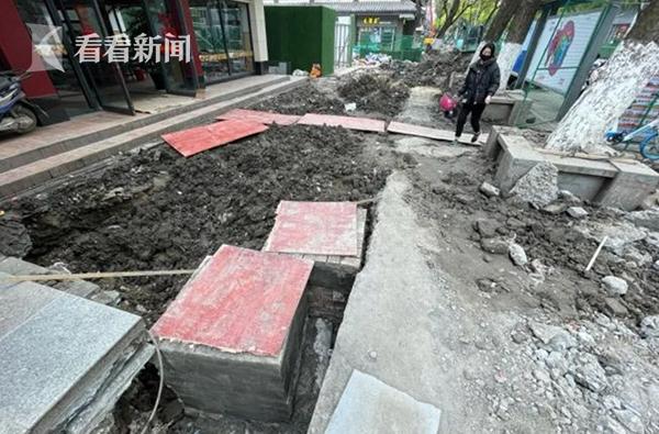 施工现场挖出1600枚古钱币 疑是古人逃难时埋下