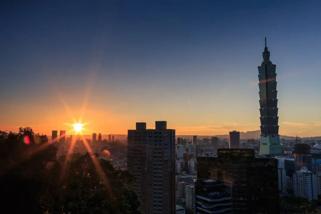关于台湾问题,拜登政府有重大发现图片