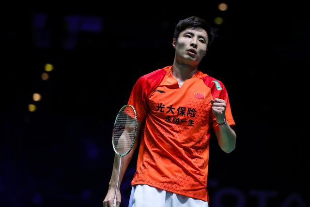 石宇奇等11名中国球员报名参加印度公开赛