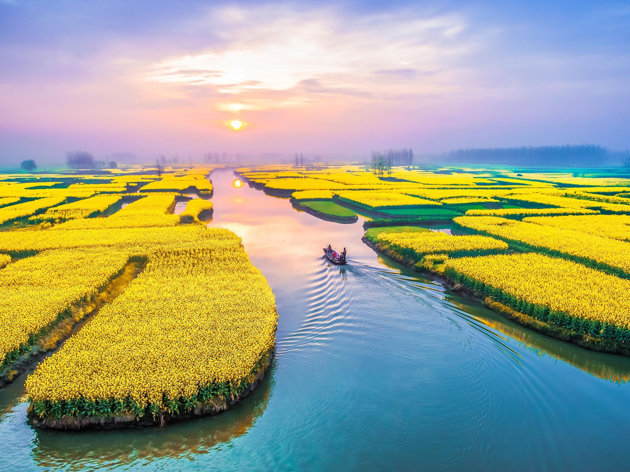 农业文化遗产,如何为乡村振兴注入新动能?