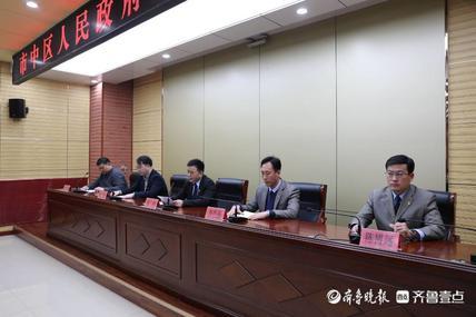 """枣庄市中区积极助推二手车业务""""全球化"""""""