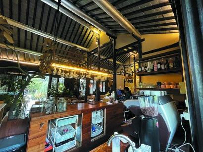 上海最咖啡
