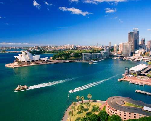 澳洲最佳留学城市排名?