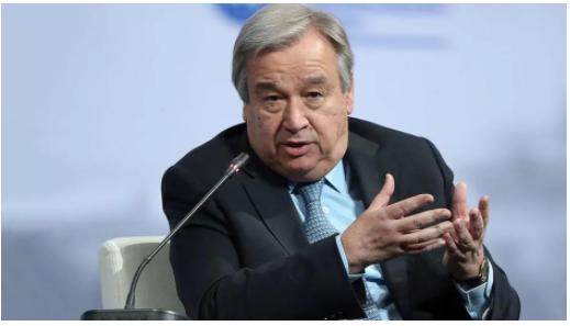 """环球深观察丨""""要想挽回国际信誉,先把联合国会费交了!"""""""