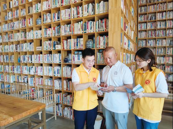 惠州仲恺区税务局迅速掀起党史学习教育热潮