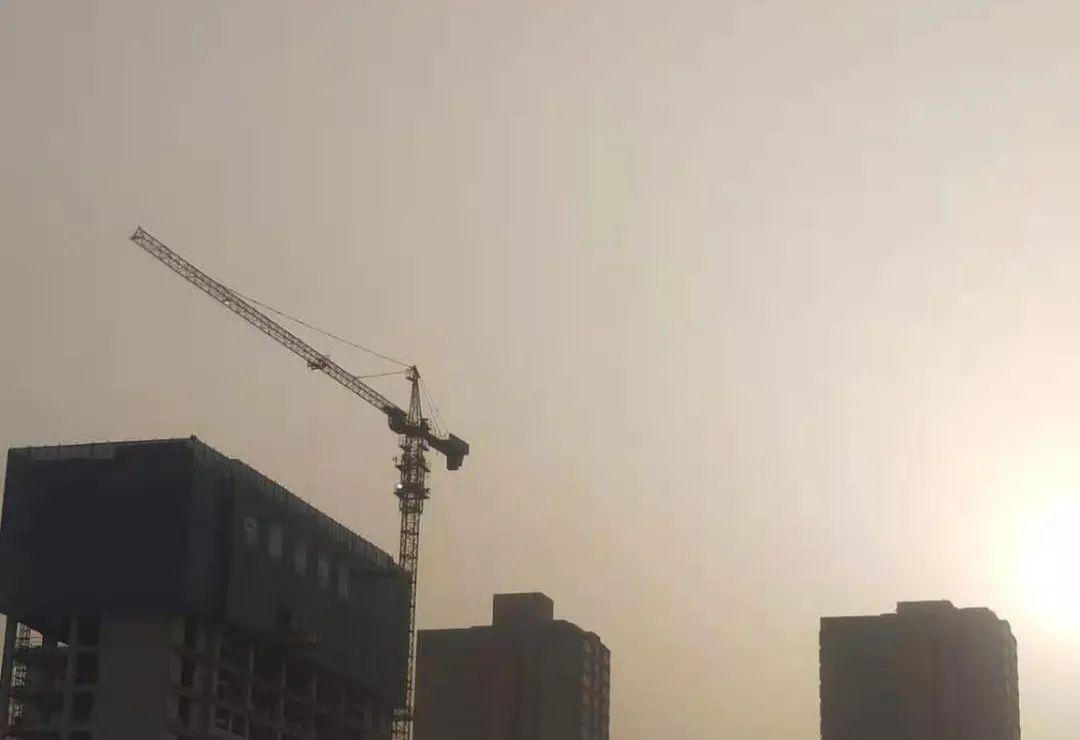 紧急通知:陕西局地或出现重度污染!西安这些地方要停电…