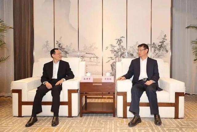 """苏州市委书记寄语""""沪苏同城""""检察协作"""