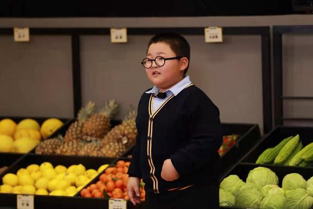 """聚焦孩子""""生活力""""的《向上吧少年》 傅首尔杜海涛录制完都有新感受!"""