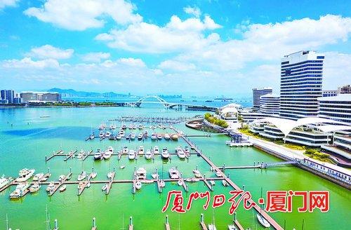 """湖里区发布2021年""""悦游·湖里""""系列文化旅游活动实施方案,25项文体活动营造全年精彩"""